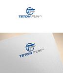 Teton Fund Acquisitions Inc Logo - Entry #4