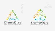 KharmaKhare Logo - Entry #178