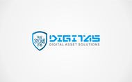 Digitas Logo - Entry #144