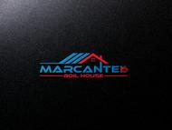 Marcantel Boil House Logo - Entry #159
