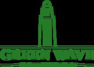 Green Wave Wealth Management Logo - Entry #430