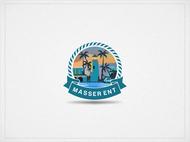 MASSER ENT Logo - Entry #126