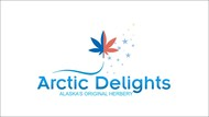 Arctic Delights Logo - Entry #184