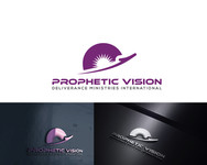 Prophetic Vision Deliverance Ministries International Logo - Entry #59