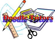 Doodle Tutors Logo - Entry #150