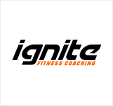 Personal Training Logo - Entry #96