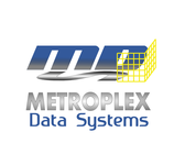 Metroplex Data Systems Logo - Entry #85