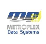 Metroplex Data Systems Logo - Entry #85
