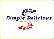 Simply Delicious Logo - Entry #16