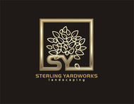 Sterling Yardworks Logo - Entry #110
