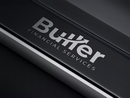 Buller Financial Services Logo - Entry #71