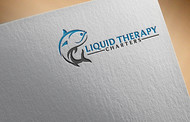 Liquid therapy charters Logo - Entry #118