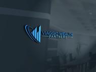 Viaggio Wealth Partners Logo - Entry #142