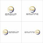 THI group Logo - Entry #349