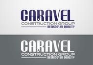 Caravel Construction Group Logo - Entry #99