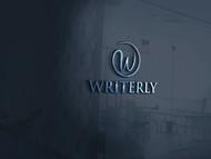 Writerly Logo - Entry #33