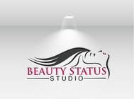 Beauty Status Studio Logo - Entry #49