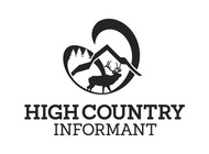 High Country Informant Logo - Entry #69