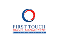 First Touch Travel Management Logo - Entry #77