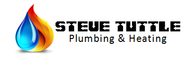 Steve Tuttle Plumbing & Heating Logo - Entry #57