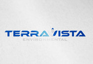 TerraVista Construction & Environmental Logo - Entry #168