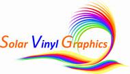 Solar Vinyl Graphics Logo - Entry #307