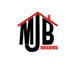 MJB BUILDERS Logo - Entry #25