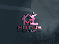 Motus Living Logo - Entry #50