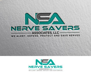 Nerve Savers Associates, LLC Logo - Entry #3