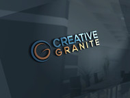 Creative Granite Logo - Entry #76