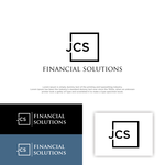 jcs financial solutions Logo - Entry #86