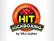 HIT Kickboxing Logo - Entry #72