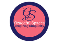 Graceful Spaces Logo - Entry #53