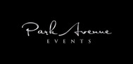 Park Avenue Events Logo - Entry #8