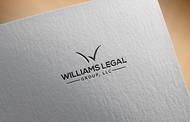 williams legal group, llc Logo - Entry #246