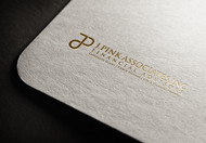 J. Pink Associates, Inc., Financial Advisors Logo - Entry #148