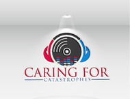 CARING FOR CATASTROPHES Logo - Entry #52