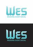 Wedding Event Social Logo - Entry #97