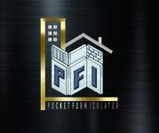 Pocket Form Isolator Logo - Entry #228