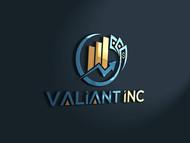 Valiant Inc. Logo - Entry #402