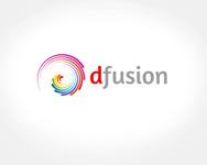 dFusion Logo - Entry #160
