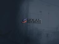 Solar Vinyl Graphics Logo - Entry #121
