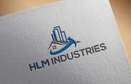 HLM Industries Logo - Entry #28