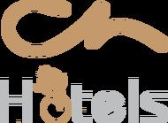 CN Hotels Logo - Entry #149