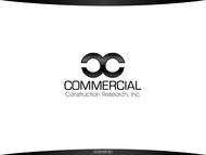 Commercial Construction Research, Inc. Logo - Entry #46