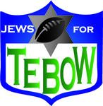 Tim Tebow Fan Facebook Page Logo & Timeline Design - Entry #6