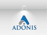 Adonis Logo - Entry #104