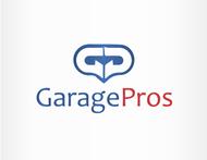 GaragePros Logo - Entry #44