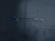 Sanford Krilov Financial       (Sanford is my 1st name & Krilov is my last name) Logo - Entry #275