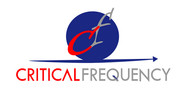 Critical Frequency Logo - Entry #31
